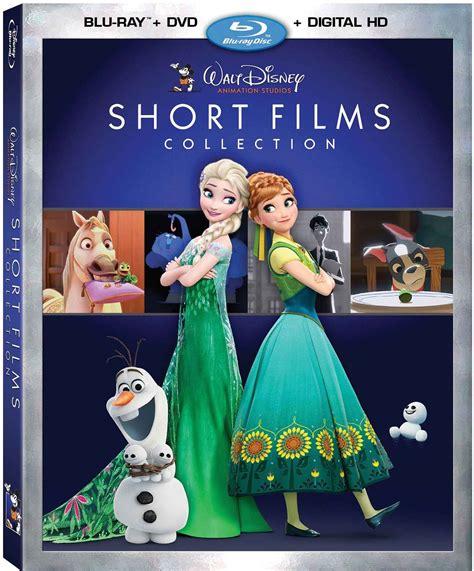 film disney dvd frozen fever dvd and blu ray part of walt disney animation