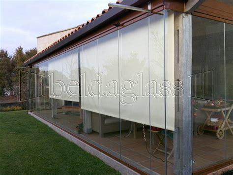 cerramientos porches cerramiento de porches porches acristalados beldaglass