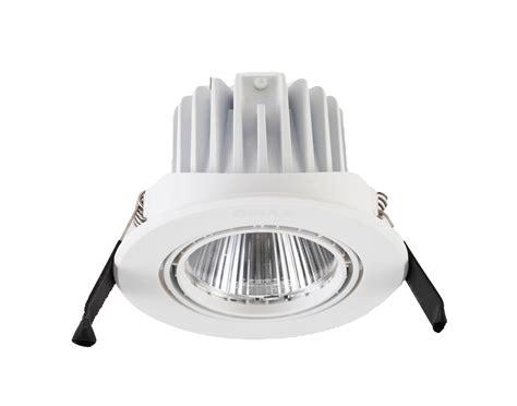 Lu Led Opple ledspotra hq 7w dim 2700 40d wh ct opple lighting
