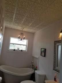 Bathroom Ceiling Tiles Bathroom Dct Gallery