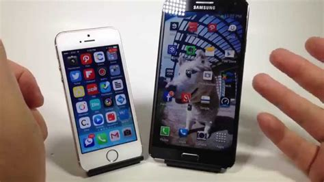 what is better than iphone top 10 reasons iphone 5s is better than samsung galaxy