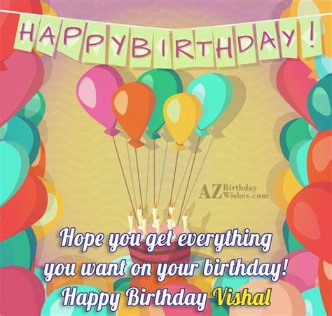 happy birthday vishal mp3 download happy birthday vishal