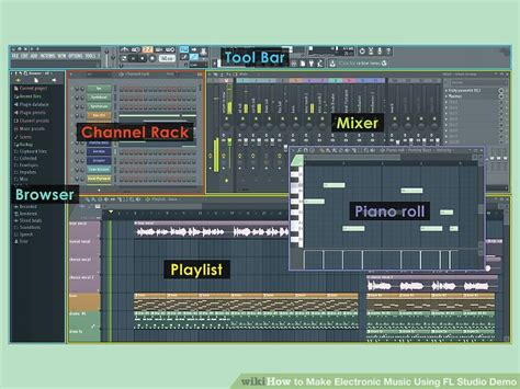 fl studio full version no demo how to make electronic music using fl studio demo with