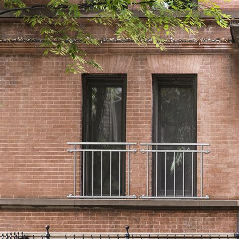 ringhiera balcone balcone francese ringhiera finestra inferriata griglia