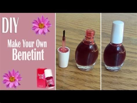 lips tattoo benetint first impression berrisom my lip tint pack 베리썸 웁스 마이 립