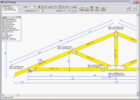 woodexpress design of timber structures according to eurocode 5