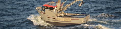 commercial fishing boat designs new construction platypus marine inc port angeles