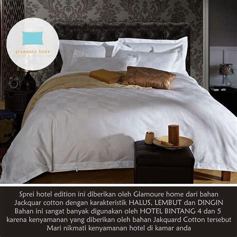 Sprei Katun Keropi Ukuran 200x200 jual sprei hotel jackquar hotel kingkoil square edition