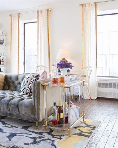 linnea johansson new york city shabby chic style