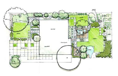 residential layout design concepts krogen residence g brown design