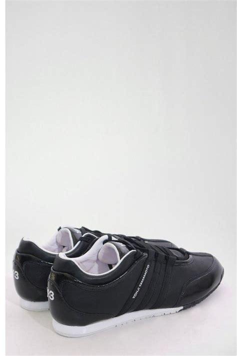 Sepatu Premium Adidas Y3 Yohji Yamamoto y 3 adidas yohji yamamoto boxing classic triads