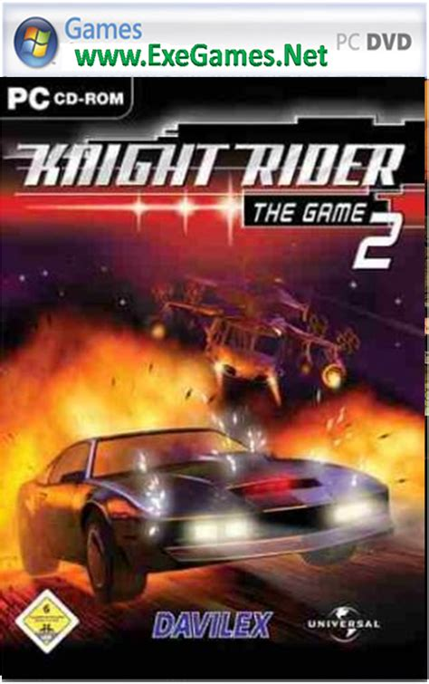 knight rider full version game free download knight rider 2 free download pc game full version free