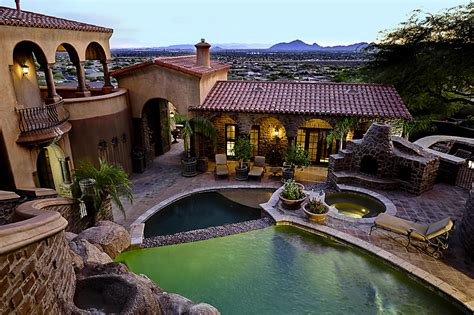 Mba Real Estate Az by Homes With A Guest House For Sale In Az Metro