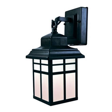 security lighting stores secure home matte black