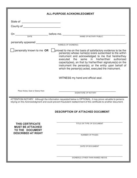 acknowledgement form template acknowledgement certificate templates sle customer