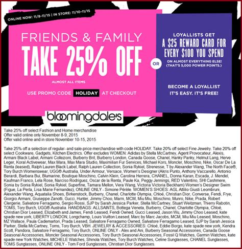 printable coupons for nautica outlet party city bloomingdale s and nautica coupons starting