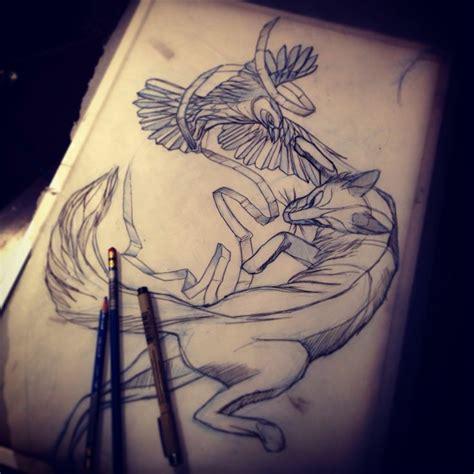 animal tattoo pittsburgh pa 187 best i n k y images on pinterest fox tattoos tattoo