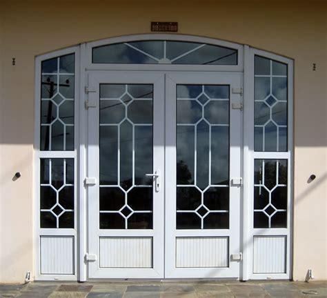 Aluminum Door by Sb Enterprise Limited Upvc And Aluminium Products