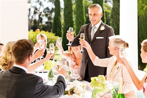 Wedding Toasts by All Time Favorite Wedding Toasts For The Of The