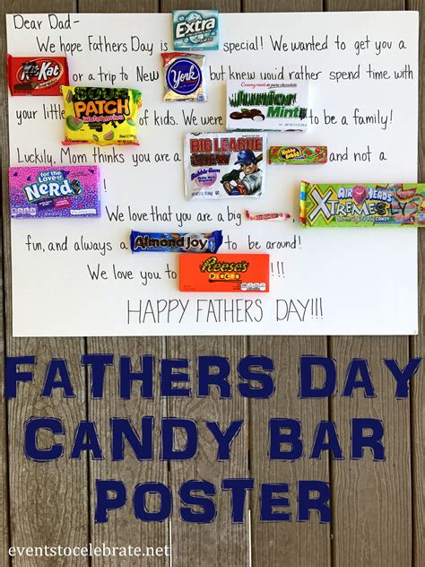 fathers day posters fathers day bar poster events to celebrate