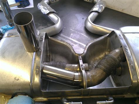 Modification Performance by Bmw Performance Exhaust Modification Ozcraft Your One