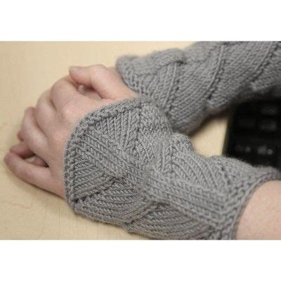 pattern for sock yarn mittens 377 phytolith fingerless mitts free knitting patterns