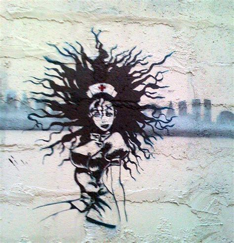 amazing stencil street art gallery ebaums world