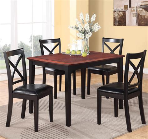 Sears Dining Room Furniture Sets Sears Dining Room Sets East West Furniture 5 Dining Room Table Set Table Dining Room