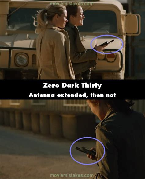 movie quotes zero dark thirty zero dark thirty 2012 movie mistake picture id 186088