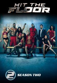 hit the floor and tv series download list