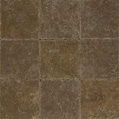 Cobblestone Tile Flooring Bedrosians Pavers Travertine Tile Cobblestone Brown 8 Quot X 8