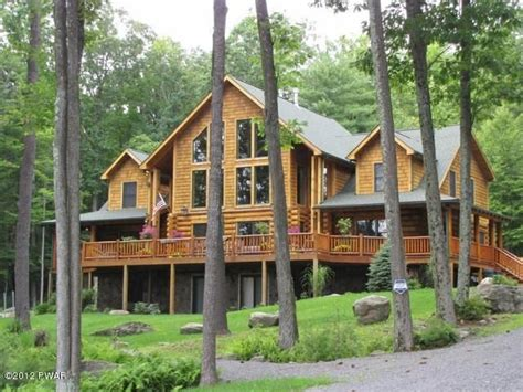 lake boats for sale in ct luxury lakefront custom log home perfect for vrbo