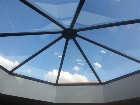 Corrugated Patio Roof Skylights