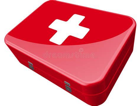 cassetta prontosoccorso cassetta di pronto soccorso immagine editoriale