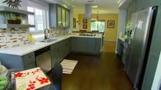 kitchen makeovers styles