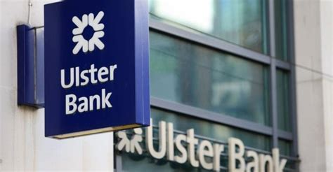 ulster bank investments mortgage arrears falling at ulster bank