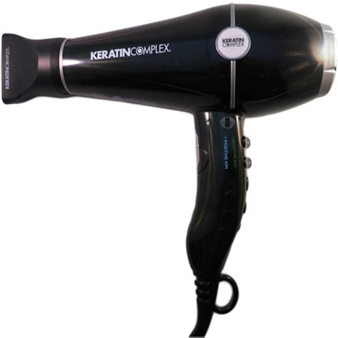 Hair Dryer Keratin keratin complex hydradry dryer