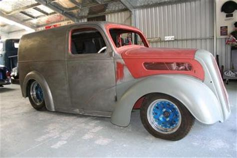 1948 ford anglia for sale