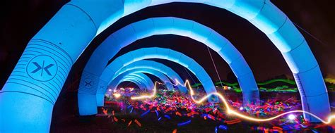 the electric run mlb all 5k presented by nike mlb