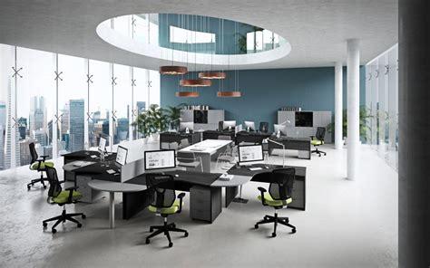 newform ufficio kamos by newform ufficio per ambienti open space area