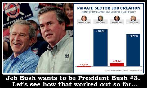 Jeb Bush Memes - jeb bush for prez let us not forget motley news