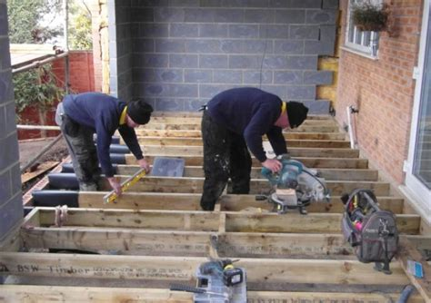 Garage Conversion Step By Step step by step guide to garage conversion from granada home