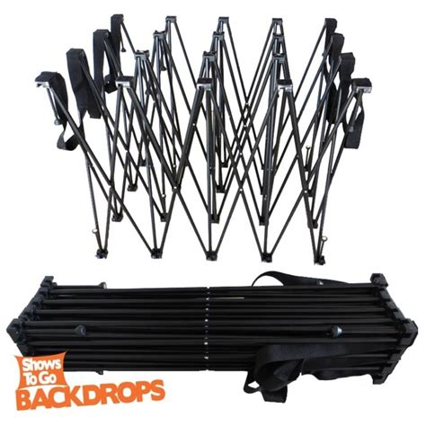 Curtain Liner Blackout Modern Theater Portable Performance Backdrop Set