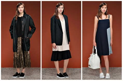 women s fashion clothing from tru trussardi summer