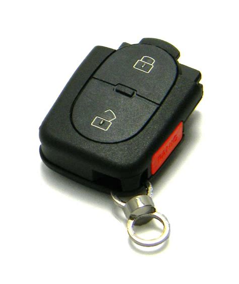 1998 2002 audi s4 keyless entry remote fob 3 button fcc