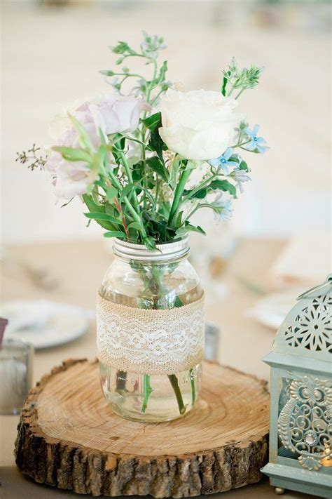 rustic centerpieces for wedding table rustic inspired outdoor wedding outdoor weddings