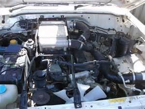 4 2 Nissan Patrol Engine Nissan Patrol Gu 4 2 Turbo Diesel Ute For Sale In Melton