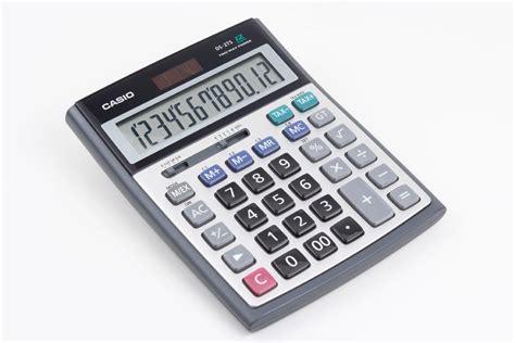 Timbangan Digital Casio jual casio ds 2ts jual kalkulator casio ds 2ts di