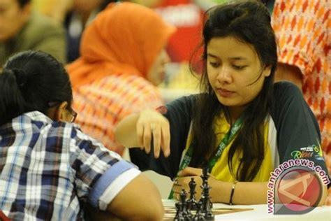 buat akun pb turki kejuaraan catur dunia junior muhammad luthfi buat kejutan