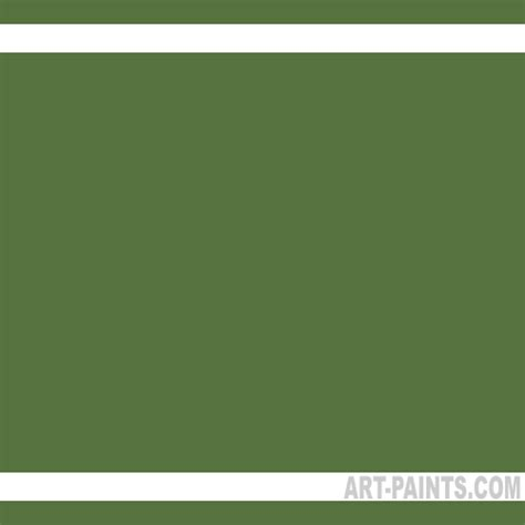 olive green artist acrylic paints 75188 olive green paint olive green color fundamentals